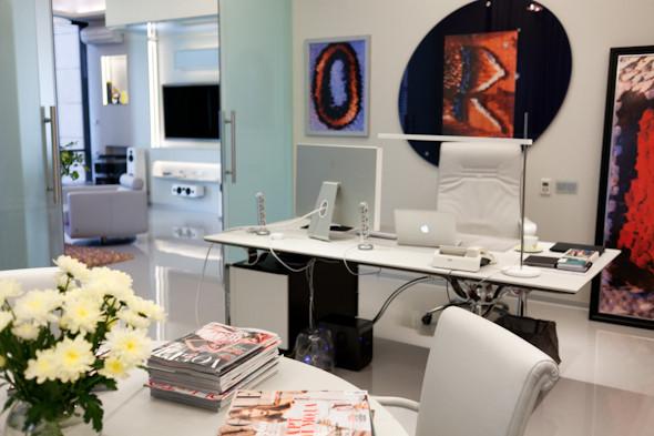 Офис недели: продакшн компания Andy Fiord Studio (Петербург). Изображение № 32.