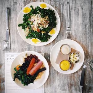 Пищевая плёнка: 41 красивый Instagram седой. Изображение № 100.