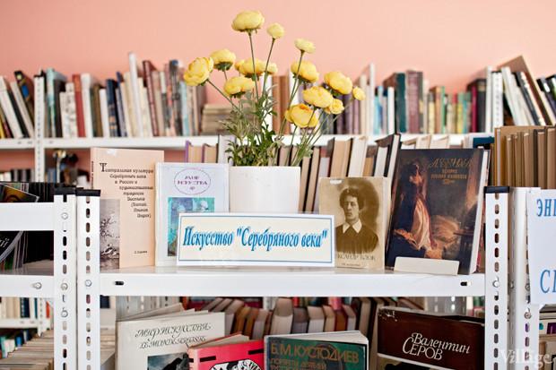 Интервью: Ирина Прохорова о библиотеках, стереотипах и имидже городов. Изображение № 21.