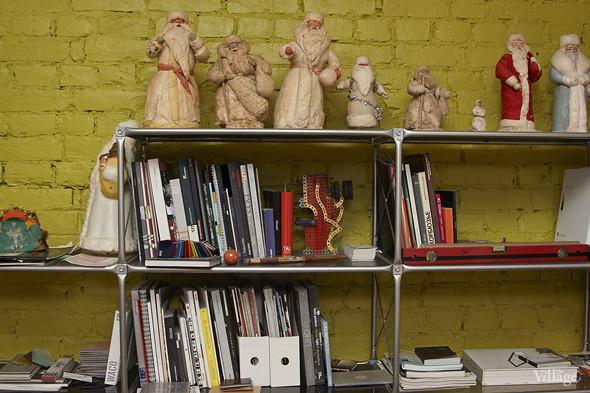 Офис недели: Студия дизайна Kapodaki. Изображение № 18.