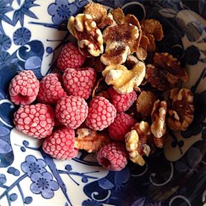 Пищевая плёнка: 41 красивый Instagram седой. Изображение № 54.