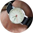 Внешний вид (Киев): Андрей Кравчук, основатель проекта дизайнерских часов Zavod. Изображение № 15.