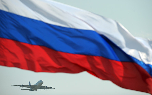 A380 в России может приземлиться только в двух аэропортах: Домодедово и новосибирском Толмачево.. Изображение № 7.