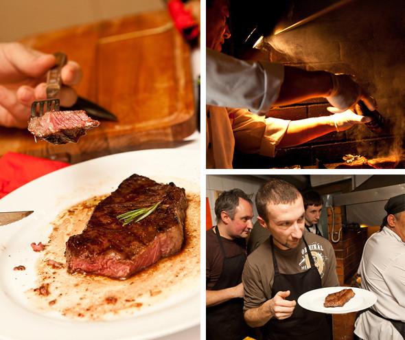 Время есть: Кулинарные мастер–классы, часть 1. Изображение № 6.