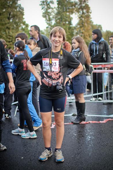Бег с ними: В Москве прошел марафон Run Moscow. Изображение № 29.