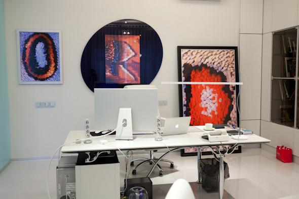 Офис недели: продакшн компания Andy Fiord Studio (Петербург). Изображение № 28.