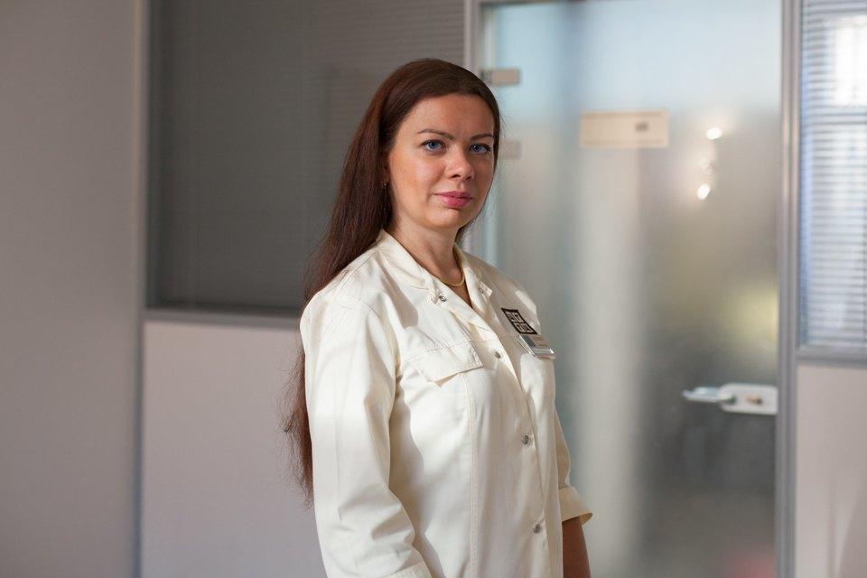 Трихолог Татьяна Цимбаленко— отом, что будет сволосами, если ходить зимой без шапки . Изображение № 5.