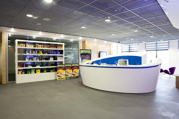 Офис недели (Москва): Unilever. Изображение № 3.
