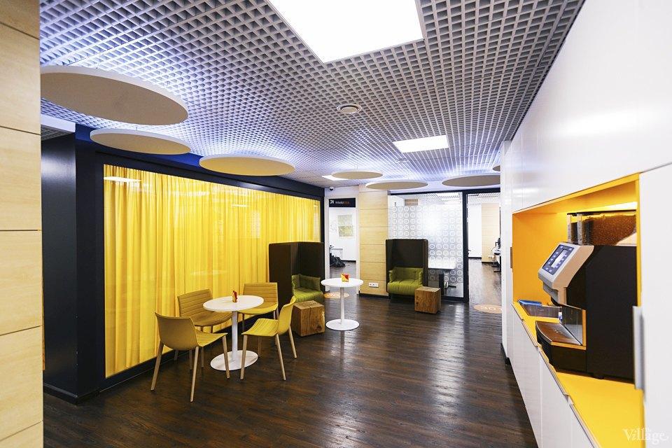 Интерьер недели (Петербург): Офис IT-компании JetBrains. Изображение № 7.
