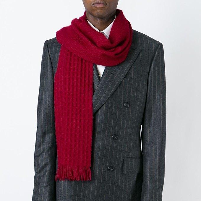 18 мужских шарфов . Изображение № 1.