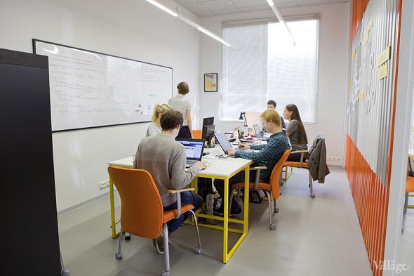Офис недели (Москва): Рекламное агентство Grape. Изображение № 22.
