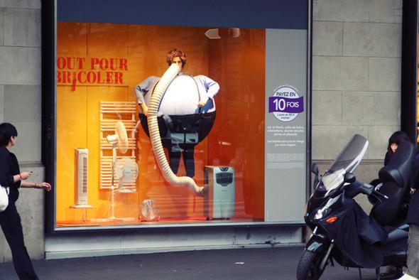 Изображение 17. Париж в цвете.. Изображение № 17.
