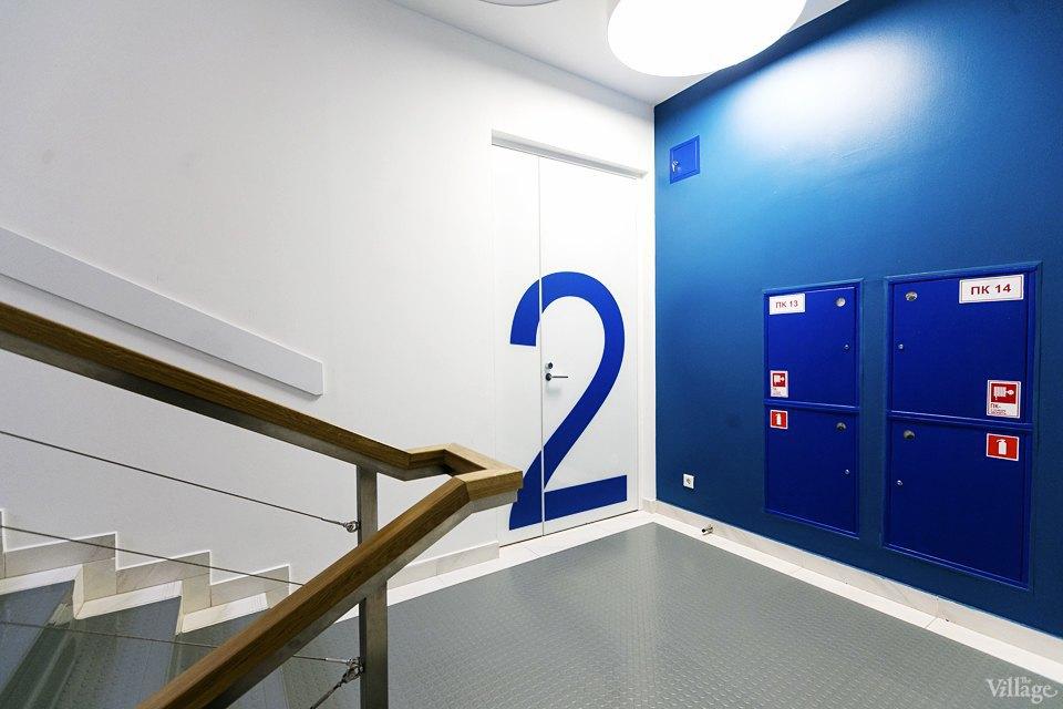 Интерьер недели (Петербург): Офис IT-компании JetBrains. Изображение № 4.