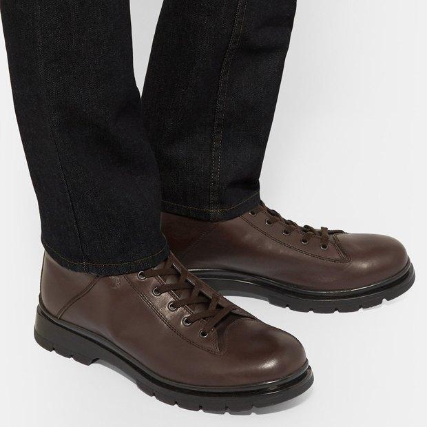 22 пары мужской обуви на зиму. Изображение № 1.