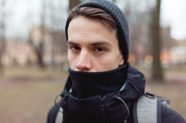 Внешний вид: Олег Акбаров, байер магазина Mint идизайнер Circle of Unity. Изображение № 9.