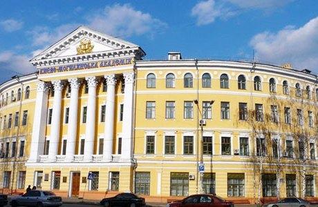 Планы на майские: 3прогулочных маршрута поКиеву. Изображение № 60.