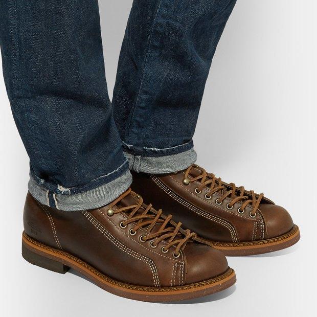 22 пары мужской обуви на зиму. Изображение № 8.