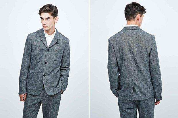 Где купить мужской пиджак: 9вариантов от трёх до 34 тысяч рублей. Изображение № 7.