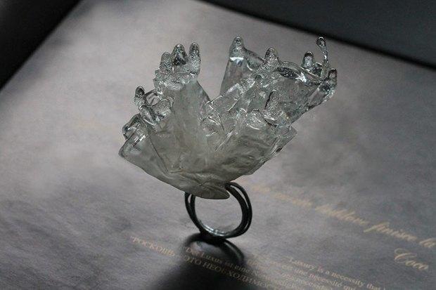 Кольцо, 4 000 рублей. Изображение № 9.