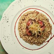 Неделя фермерской птицы: Специальные блюда в 12 московских ресторанах. Изображение № 4.