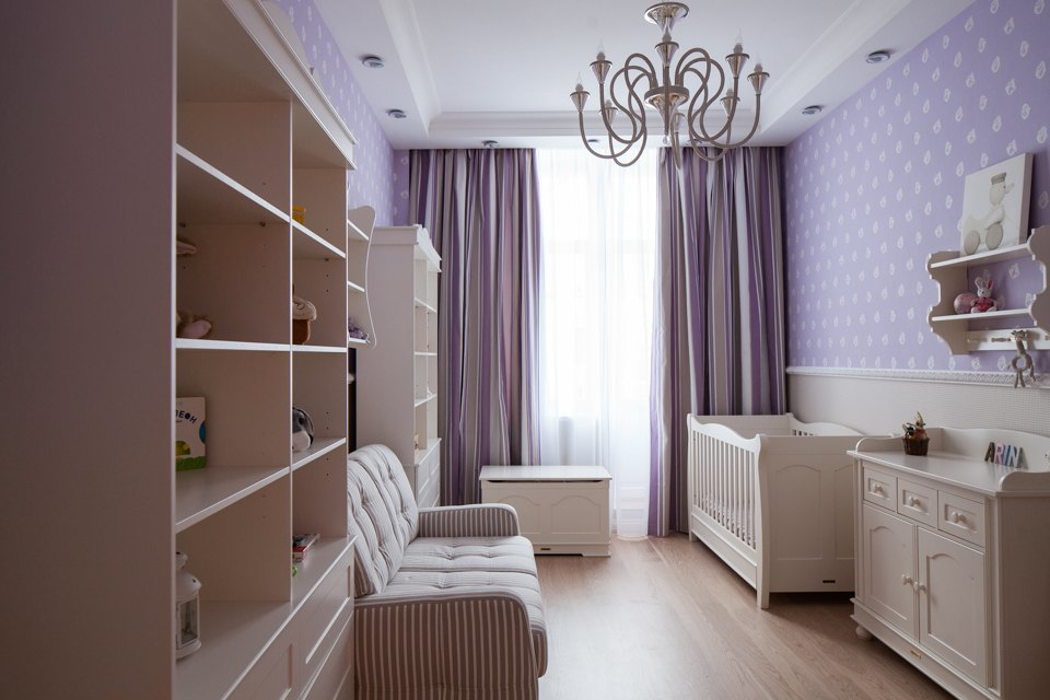 Квартира c минималистичным интерьером на Крестовском острове . Изображение № 16.