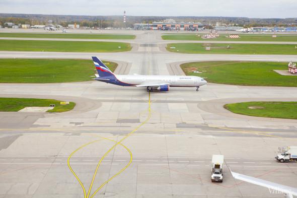 Прямая речь: Генеральный директор Шереметьева о развитии аэропорта. Изображение № 5.