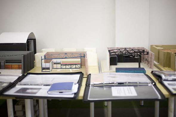 Изображение 35. Новое Место: Британская высшая школа дизайна.. Изображение № 34.