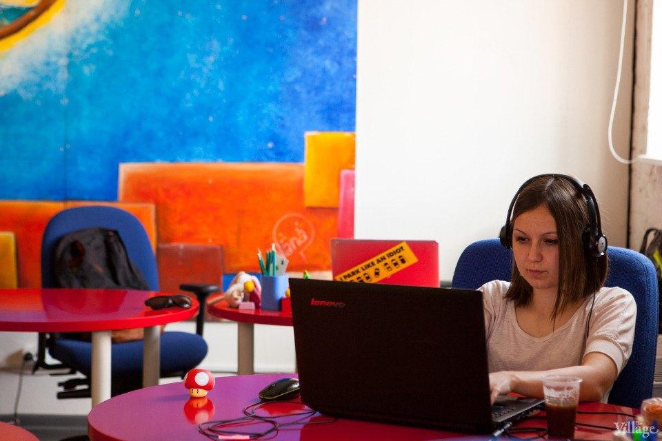Офис недели (Москва): Hipclub. Изображение № 17.