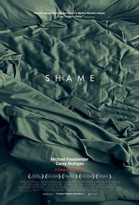 Фильмы недели: «Стыд» Стива Маккуина, «Дж. Эдгар» Клинта Иствуда, «Призрачный гонщик 2». Изображение № 1.