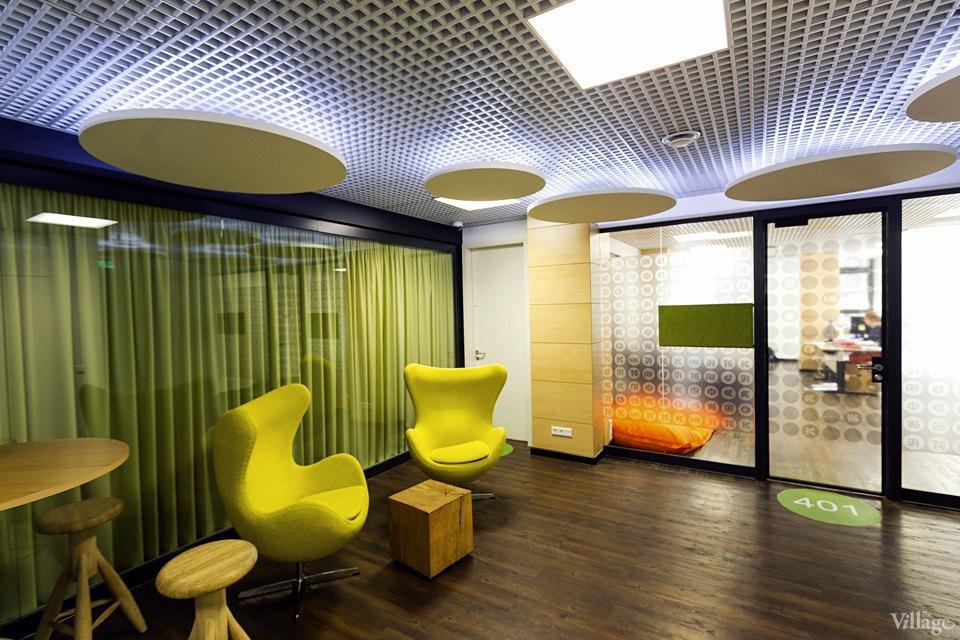Интерьер недели (Петербург): Офис IT-компании JetBrains. Изображение № 20.