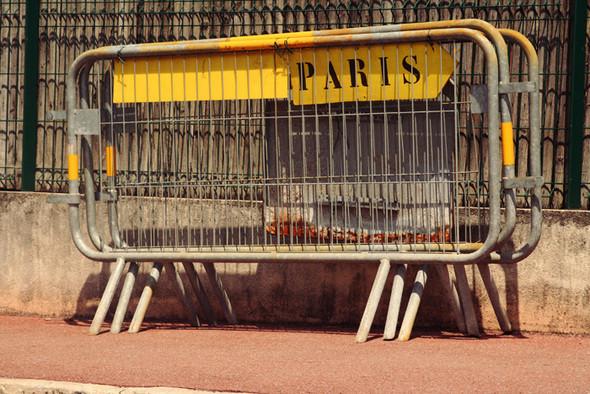 Изображение 21. Париж в цвете.. Изображение № 21.