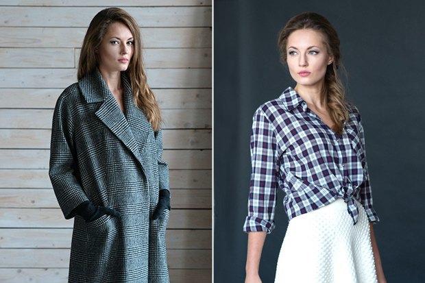 На Большой Конюшенной открылся магазин одежды американских дизайнеров. Изображение № 3.