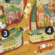 Уличное воспитание: Семейный квест «Московское ралли». Изображение № 7.