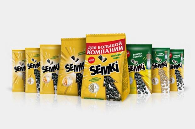 Семечки  ТМ Semki. Изображение № 7.