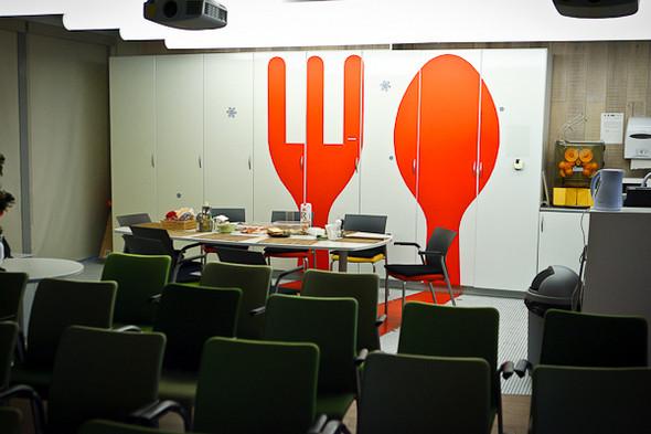 Офис недели: Google (Петербург). Изображение № 30.