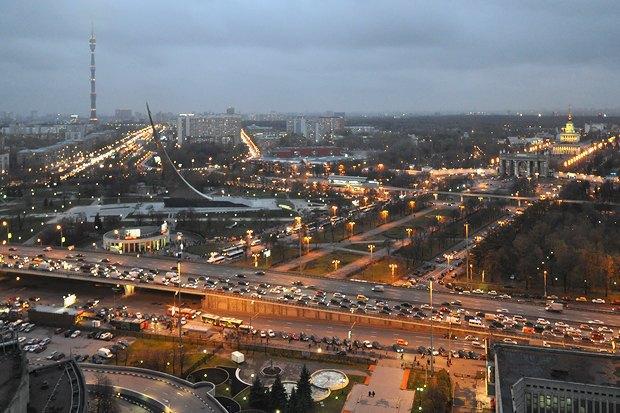 Почему общественные пространства в России— это имитация урбанистики. Изображение № 2.