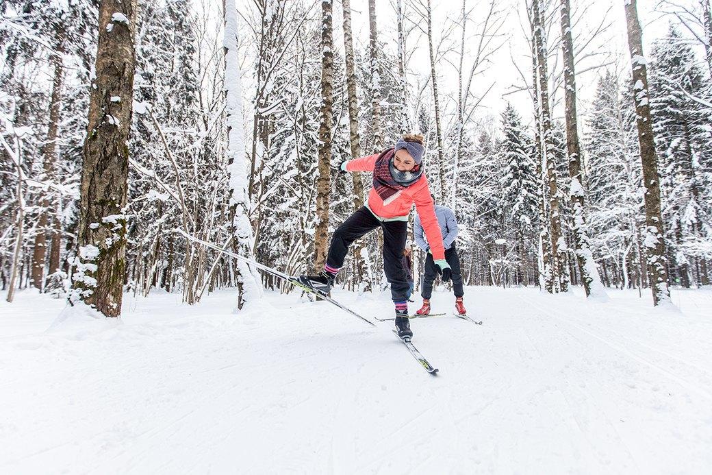 Ход коньком:  Почему беговые лыжи — главный спорт этой зимы. Изображение № 13.