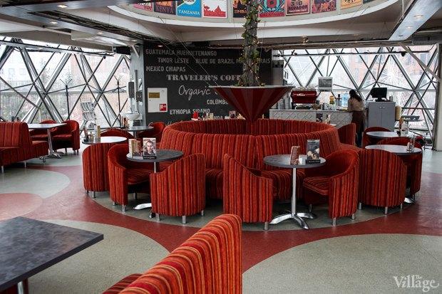 Флагманская кофейня Traveler's Coffee в центре Новосибирска. Изображение № 15.