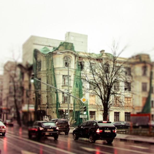 В зоне риска: Дом Быкова на 2-й Брестской. Изображение № 20.