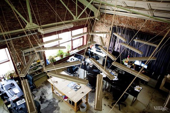 Офис недели (Москва): Zoran Design и Transparent House. Изображение № 27.