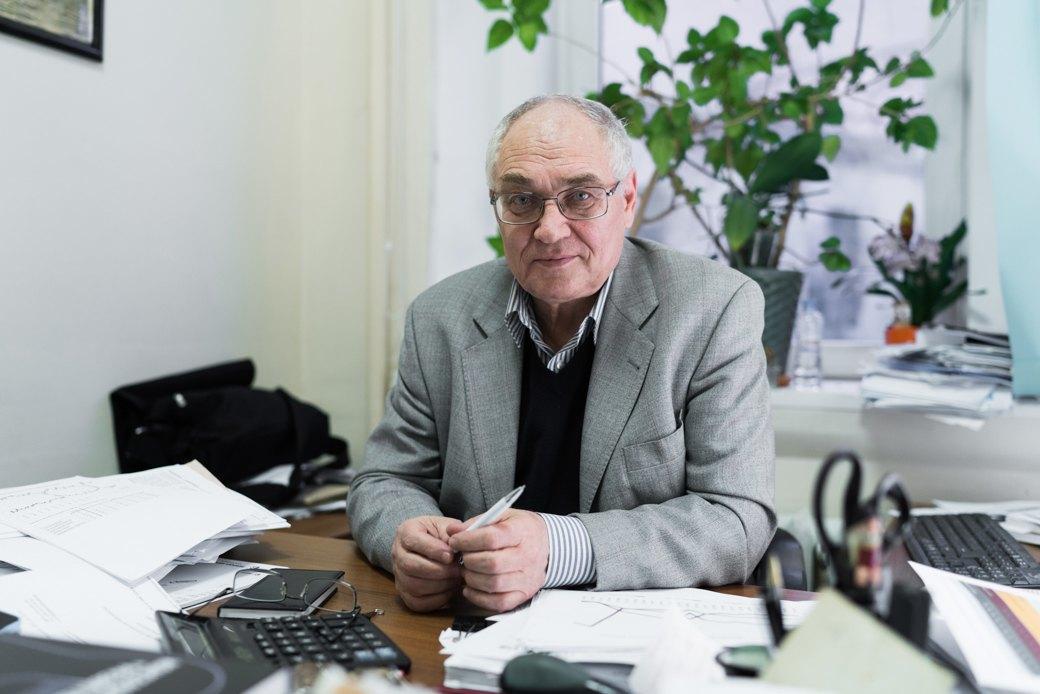 Социолог Лев Гудков— обэффективности пропаганды вРоссии. Изображение № 2.