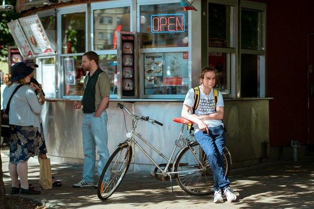Что едят жители Нью-Йорка, Стамбула, Токио и Мадрида на улице. Изображение № 44.
