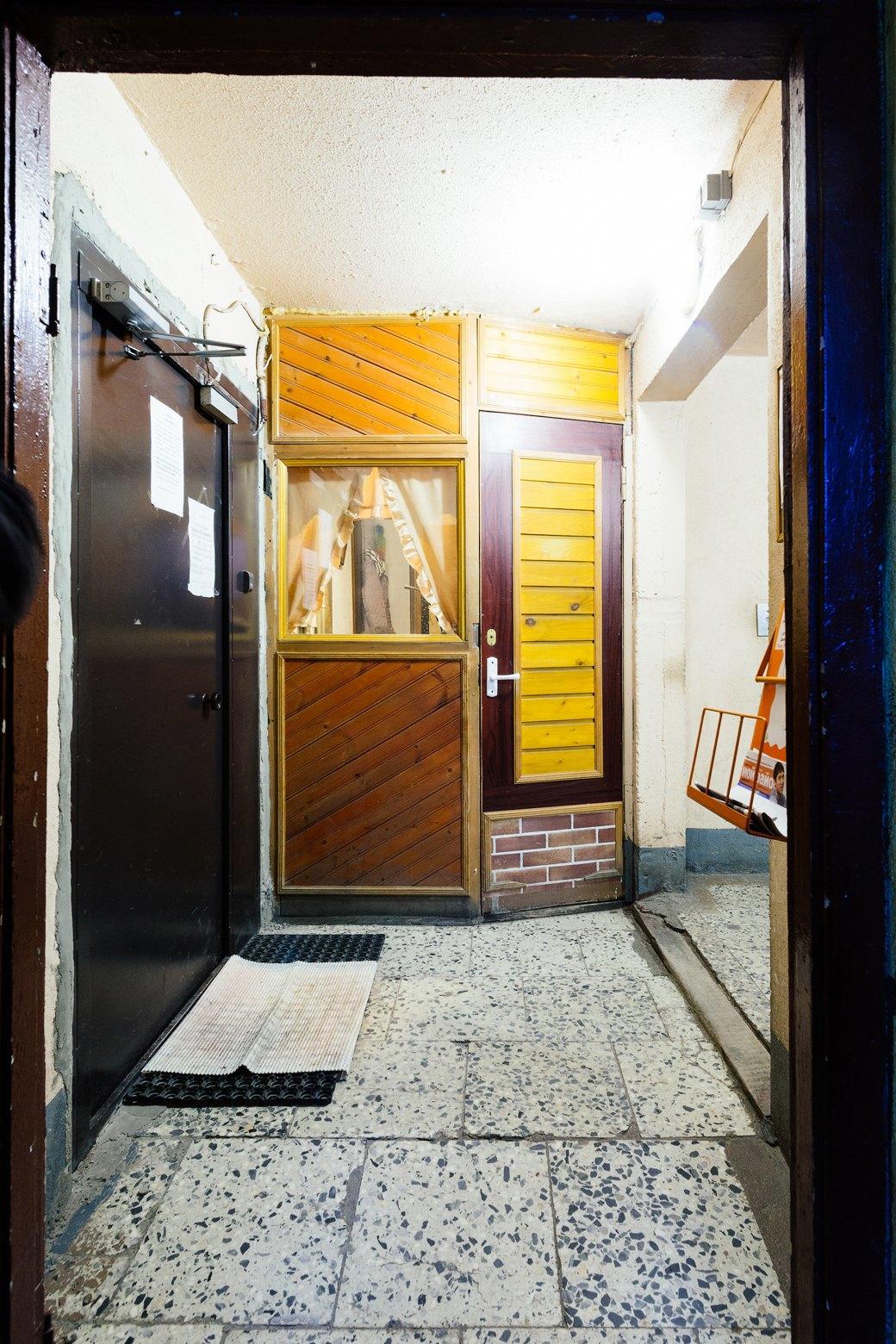 Я живу в доме «на курьих ножках» на«Приморской» (Петербург). Изображение № 20.
