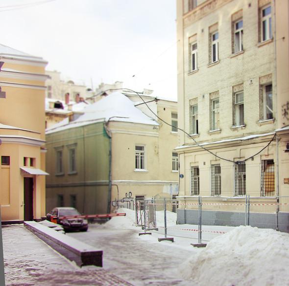 В зоне риска: Усадьба Соколовых-Сибиряковых. Изображение № 10.