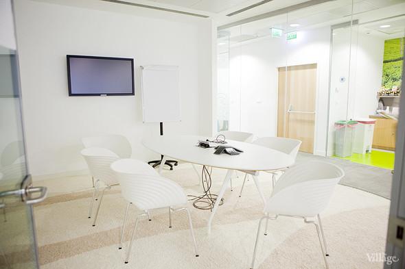 Офис недели (Москва): Unilever. Изображение № 29.