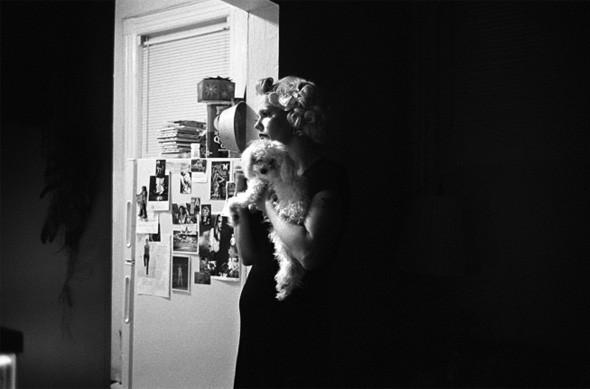 Esquire открыл фотовыставку и онлайн-галерею Dust and Scratches. Изображение № 10.