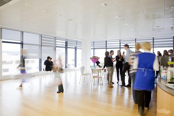 Офис недели (Москва): Unilever. Изображение № 31.
