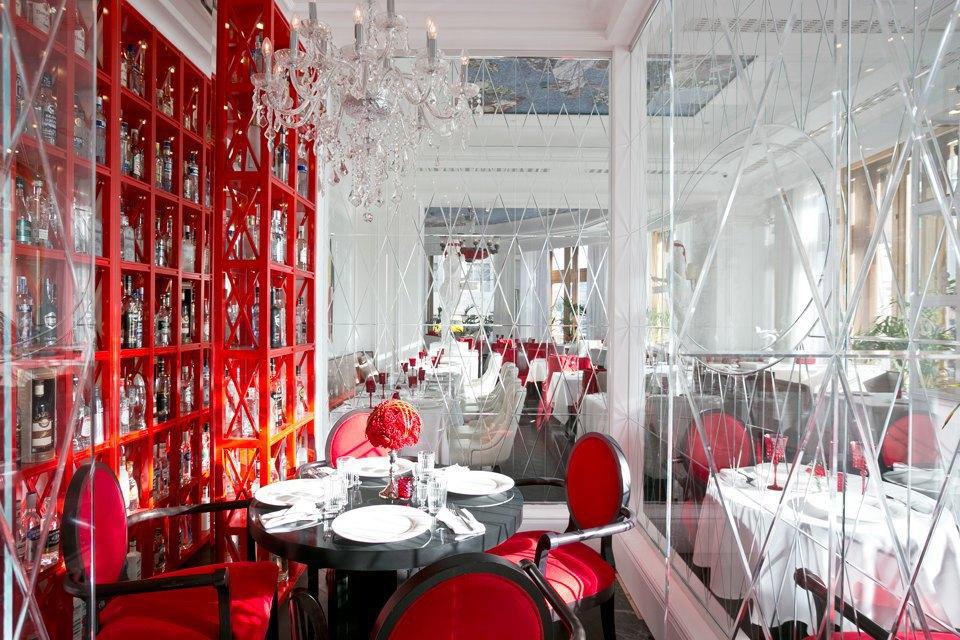 Ресторан «Dr.Живаго». Изображение № 19.