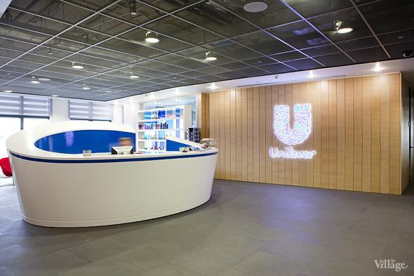 Офис недели (Москва): Unilever. Изображение № 2.