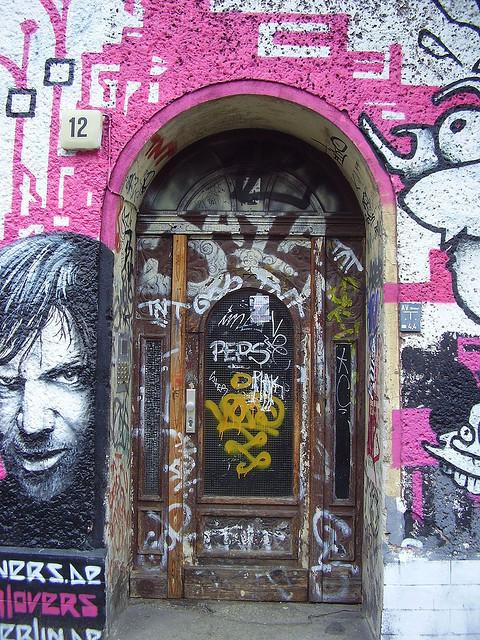 Берлин: проницательный экскурс. Изображение № 7.